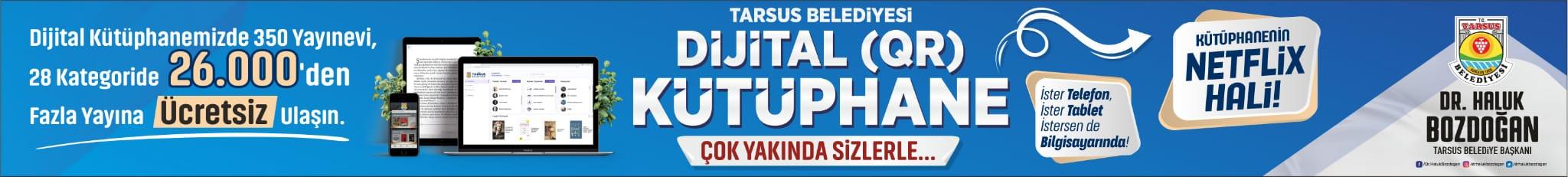 Tarsus Belediyesi