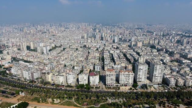 Yenişehir'de yapı kullanma izni olmayan binalara mühür uyarısı